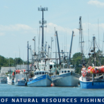 Public Notice: 2021-2022 Commercial Oyster Rules